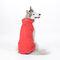 Reflective Waterproof Dog Coats Winter Warm Padded Pet Puppy Clothes Jacket