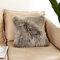 40 * 40 см Пушистый плюшевый мягкий диван-стул Подушка Чехол Чехол