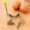 Kitchen Stainless Steel Cute Shaped Fried Egg Mold Pancake Rings Mold - #2
