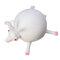 بالون الحيوان ضغط لعبة نفخ مضحكة الإجهاد المخلص اسفنجي