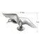 Europeo 3D estéreo pared resina pájaro pared fondo ornamento hogar artesanía decoración - #20