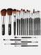 22 Pcs Makeup Brushes Set Eye Shadow Foundation Blush Blending Beauty Makeup Brush Tool - #06