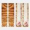 Animale adulto unisex stampato Calze Animal Tube Calze 3d Print Animal Foot Hoof Calze