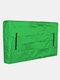 Abnehmbare Matratzentasche Innen- und Außenbewegung Wasserdichter wiederverwendbarer Sonnenschutz-Matratzenbezug - Grün