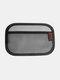 Multifunctional Vehicle Mobile Phone Storage Net Pocket Sticky Car Seat Back Portable Car Storage Bag - #14