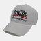 Trump Hat U.S. Election 2020 Baseball Cap - 05