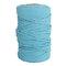 1Pc 200 mx4mm Colore Cotone Corda Filo di cotone Intrecciare la corda Mano FAI DA TE Decorativo Corda Arazzo Corda di tessitura - Azzurro