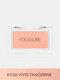9 Colors Matte Blush Long-Lasting Shimmer Nude Rouge Powder Blush Face Makeup - #06