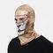 3D Animal Headdress Mask Warm Elastic Velvet Riding Ski Mask Interesting Pattern - 05