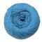 3mm 260M Macrame Rope Cotton String DIY Tools - Lake Blue