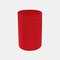 5.8 Inch Phone Holder Running Outdoor Cycling Sport Coin Key Wrist Wallet Arm Bag - Red