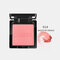 8 Colors Matte Blusher Powder Natural Lasting Glow Face Contour Professional Blusher Cosmetic - #01