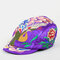 Tourism Embroidery Hat National Style Embroidered Cap Cap Female Style Casual Hat Tourism Hat - #04