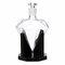 Diamond Decanter Craft Shape Glass White Wine Bottle Diamond Vodka Wine Container - #1