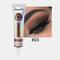 12 Colors Matte Eyeshadow Cream Portable Waterproof Lasting Not Faded Eye Makeup - #03