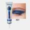 12 Colors Matte Eyeshadow Cream Portable Waterproof Lasting Not Faded Eye Makeup - #01