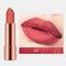 12 Colors Matte Lipstick Nude Moisturizing Non-Stick Cup Non-Fading Lasting Lip Makeup - #06