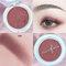 8 Color Galaxy Monochrome Eyeshadow Pallete Glitter Eyeshadow Shimmer Nature Makeup Earth Color Eyeshadow - #03