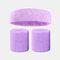 15 colori Soft Set di fascia per lo sport con fascia da polso per asciugamano Set di fascia per la fascia assorbente da sudore per sport sportivo - 5