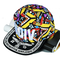 Men Women Adjustable Embroidery Printing Hip-hop Hat Baseball Cap - Yellow