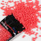 10 Flavors 100g Depilatory Wax Beads Hot Film Hard Wax Pellet Waxing Bikini No Strip Hair Removal Cream Wax Beans - Strawberry