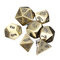 Antique Color Heavy Dice Set Polyhedral Dices Role Playing Games Dice Gadget RPG - #2