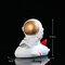 1Pc Creativity Sculpture Astronaut Spaceman Model Home Resin Handicraft Desk Decoration - #5