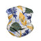 Lightweight Breathable Turban Summer Anti-UV Printed Mask Quick-drying Mask  - 02