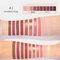 10 Colors Eyeshadow Palette Conceler Matte Shimmer Glitter Waterproof Eyeshadow Powder - #01
