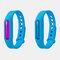 Anti Mosquito Capsule Bracelet Mosquito Repellent Silicone Wristband Mosquito Repellent Bracelet - Blau