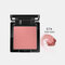 8 Colors Matte Blusher Powder Natural Lasting Glow Face Contour Professional Blusher Cosmetic - #07
