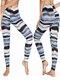 Women's Yoga Fitness Pant Moisture Wicking Sports Running Pant - #04