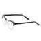 Women Cat Eye Diamond Resin Full Frame Comfortable Reading Glasses