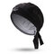 Mens Pirate Hat Breathable Foldable Sports Cap Sun Cap Outdoor Riding Headpiece - #07