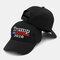Trump 2020 Baseball Cap U.S. Presidential Election Hat - 03