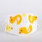 Five-layer Adjustable Children's Mask Cotton Gauze Dust Mask - #07