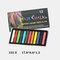 Disposable Hair Dye Pen Non-Toxic Hair Dye Crayon Chalk Girls Kids Party Cosplay DIY Temporary Styling Tools - #03