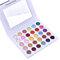 30 Colors Nude Matte Eyeshadow Palette Rainbow Color Eyeshadow Long-Lasting Eye Makeup Palette