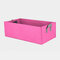 Seedling Bags Non-woven Planting Bag Flowers And Plants - Pink