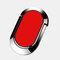 Supporto per telefono cellulare in metallo Anello magnetico per telefono cellulare rotondo supporto per auto rotondo