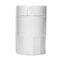 Honana HN-PB009 3 in 1 Portable Pill Cutter Case 4 Layers Travel Pill Medicine Box  - White