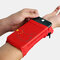 6.3 Inch Phone Holder Running Travel Outdoor Cycling Safe Sport Coin Key Wrist Wallet - #02