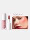 Face Liquid Rouge Contour Make-up Matt Langanhaltendes Aufhellendes Rouge Blush - #01