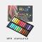 Disposable Hair Dye Pen Non-Toxic Hair Dye Crayon Chalk Girls Kids Party Cosplay DIY Temporary Styling Tools - #04