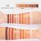 10 Colors Eyeshadow Palette Conceler Matte Shimmer Glitter Waterproof Eyeshadow Powder - #03