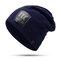 Мужская однотонная бархатная Шапка теплая зима На открытом воздухе шапка для велоспорта