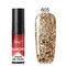 Prego de diamante Gel Polonês Lantejoulas De Metal Polonês Gel Necessidade UV / LED Lâmpada Nail Art 20 Cor Para A Escolha