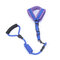 New Pet Dog Cat Mesh Breathable Comfortable Strap Traction Rope Adjustable Rope Buckle Dog Chain