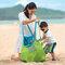 Malla Bolsa para las toallas de los niños Playa verano Piscina Bolsa