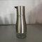 ステンレス鋼と鉛フリーのガラス製オイルディスペンサーソースディスペンサー300 ml防漏型オイルボトル - ブラック